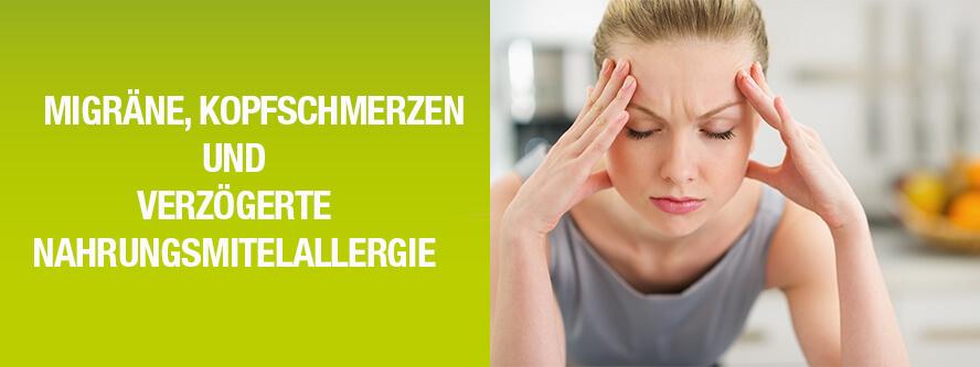 Sind Sie von Kopfschmerzen geplagt?